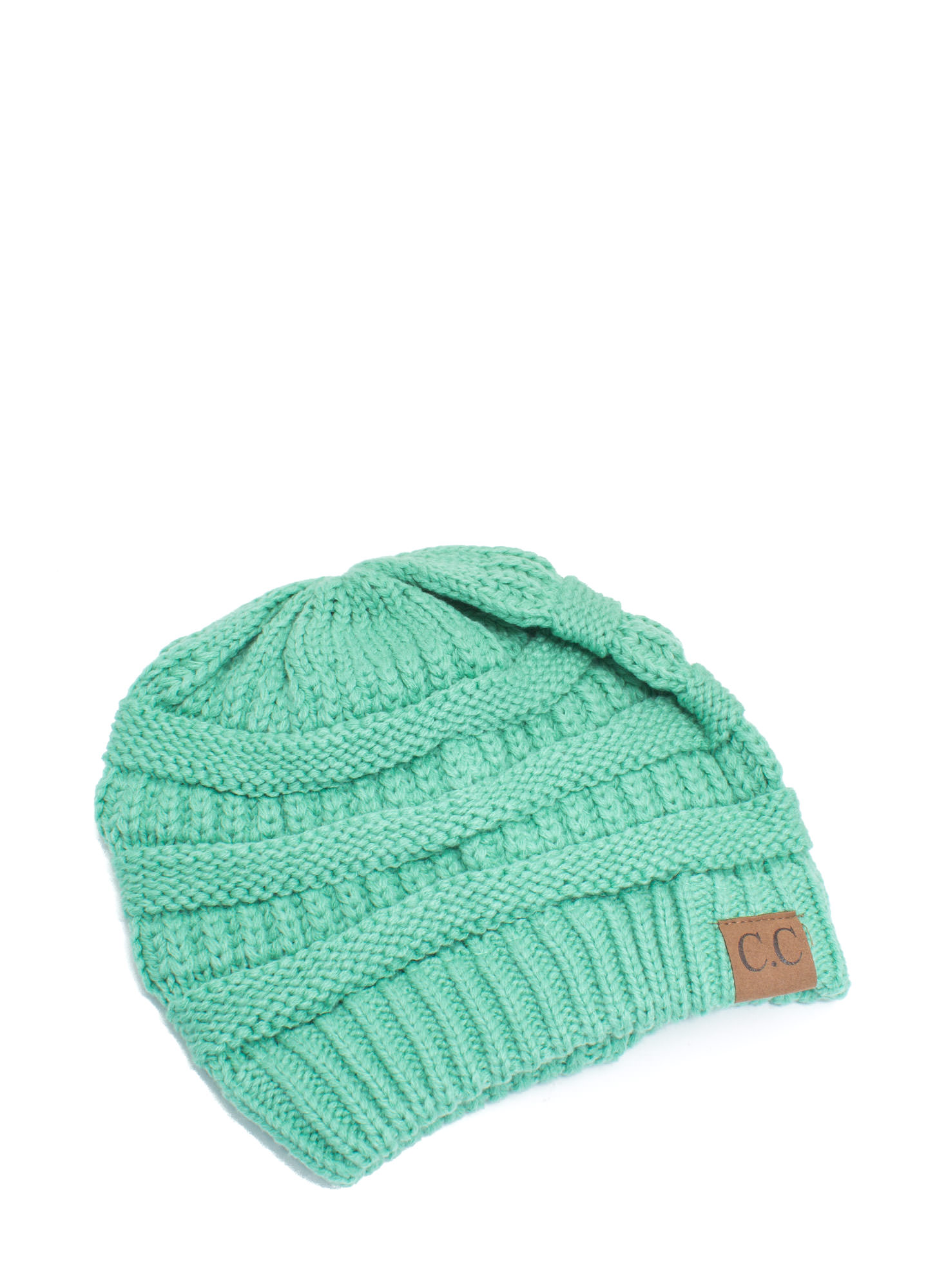 CC Cable Kit Beanie SAGE