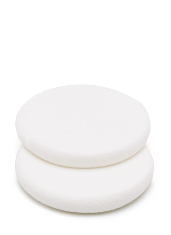 Make It Up Cosmetic Sponges WHITE
