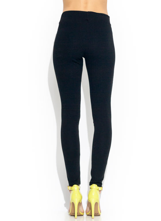 Mix A Lot Leggings BLACK