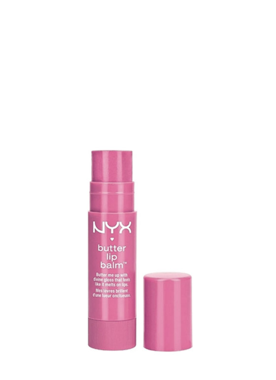 NYX Butter Lip Balm LADYFINGERS (Final Sale)