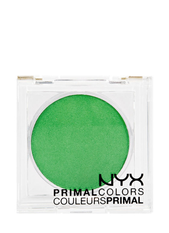 NYX Face And Body Powder GREEN (Final Sale)