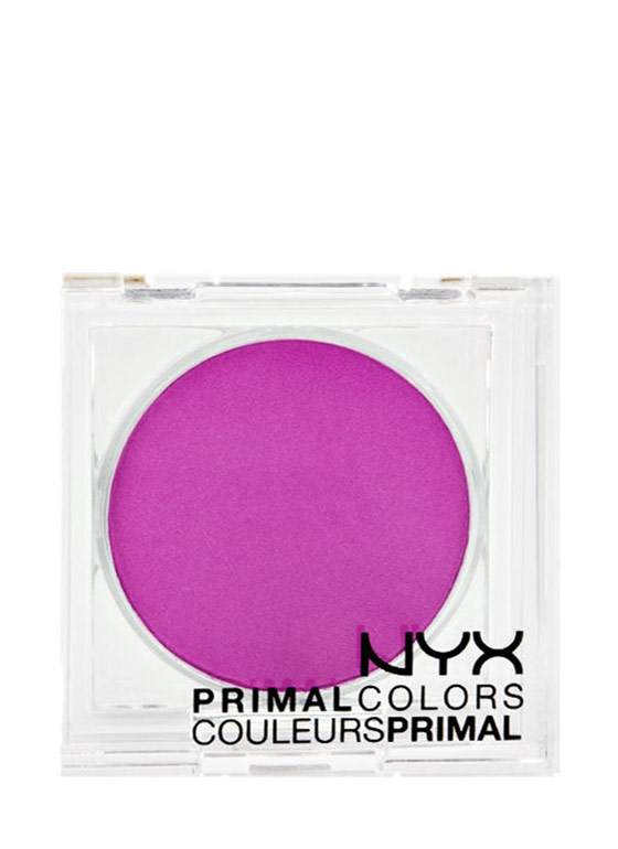 NYX Face And Body Powder HOTFUCHSIA (Final Sale)