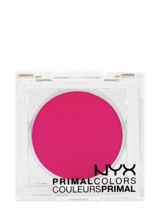 NYX Face And Body Powder HOTPINK