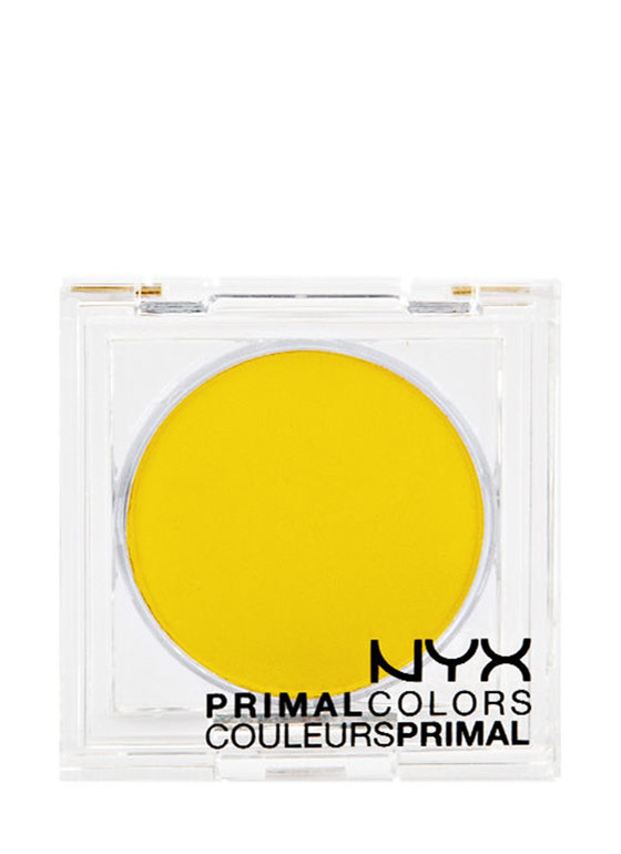 NYX Face And Body Powder YELLOW (Final Sale)