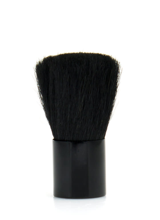 Amuse Powder Brush BLACK