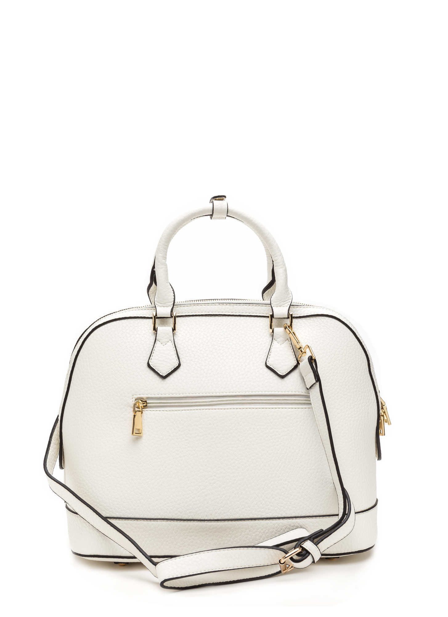 All Day Everyday Bag WHITE