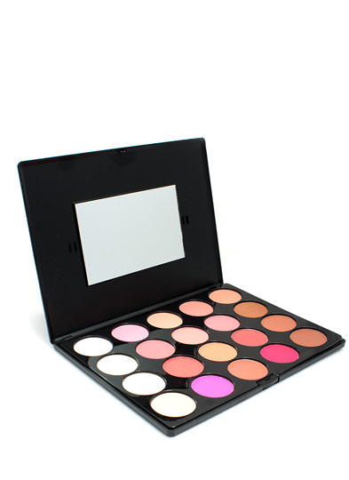 BeautyTreats Blush Contour Palette MULTI (Final Sale)