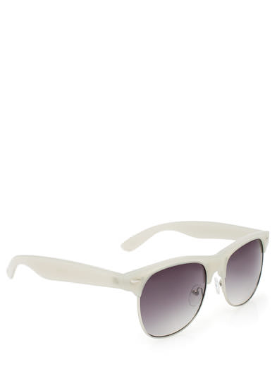 Shades Of Chic Sunglasses GREY