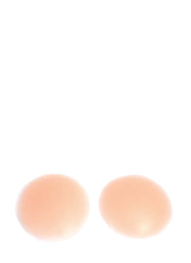 Got You Covered Silicone Pasties  NUDE (Final Sale)