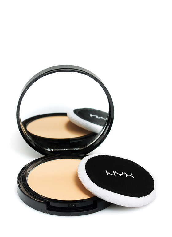NYX Blotting Powder MEDIUMDARK