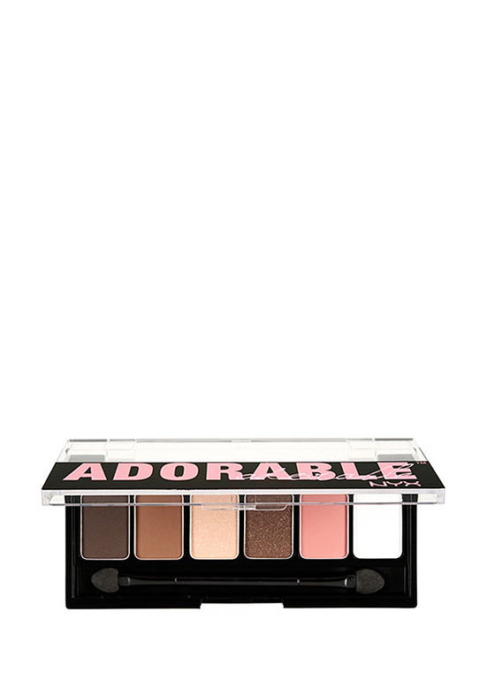 NYX Adorable Shadow Palette ADORABLE