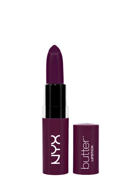 NYX Butter Lipstick LICORICE (Final Sale)