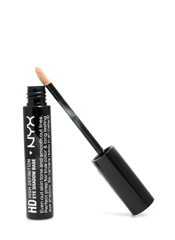 NYX HD Eye Shadow Base SKINTONE