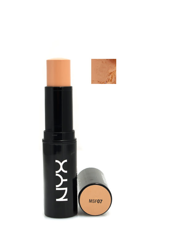 NYX Mineral Stick Foundation COOLTAN (Final Sale)