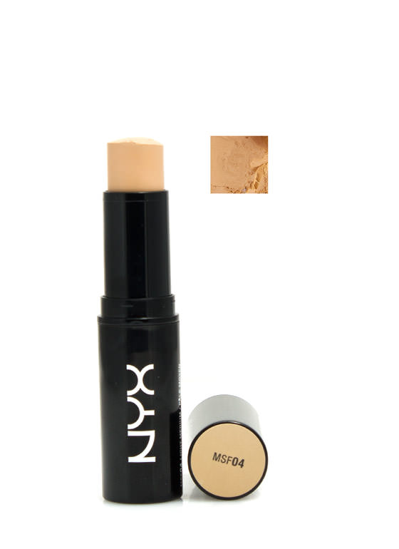 NYX Mineral Stick Foundation LTMEDIUM (Final Sale)