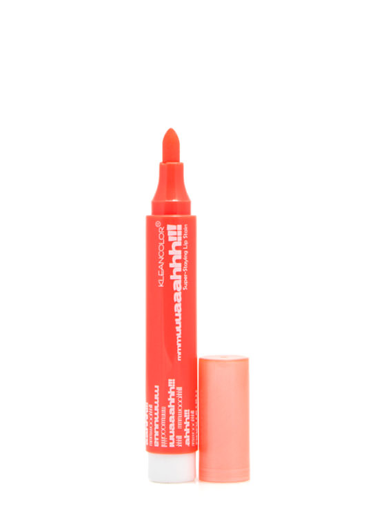 KleanColor Super-Staying Lip Stain COTTONPINK