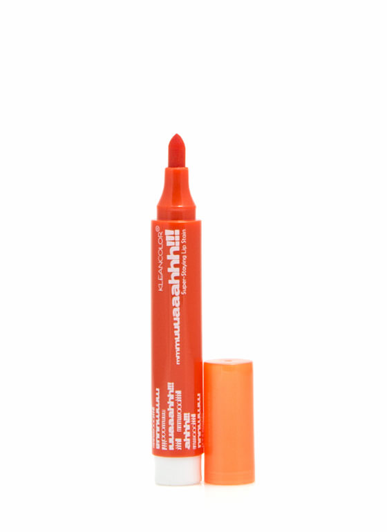 KleanColor Super-Staying Lip Stain HONEYSODA