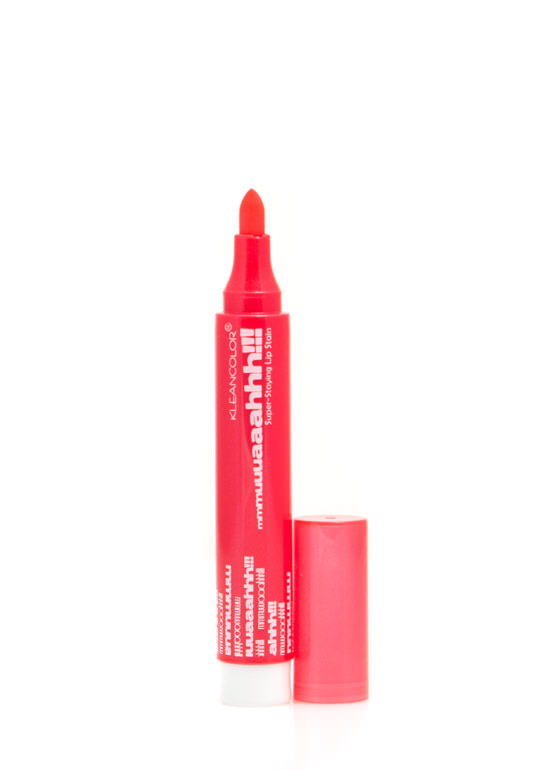 KleanColor Super-Staying Lip Stain MELONTANGO