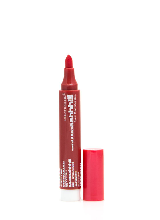KleanColor Super-Staying Lip Stain NUDETEASE
