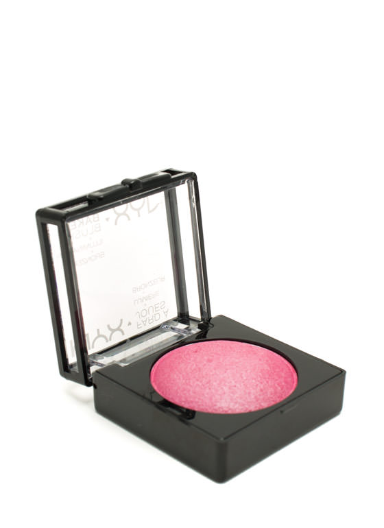 NYX Baked Blush PINKFETISH