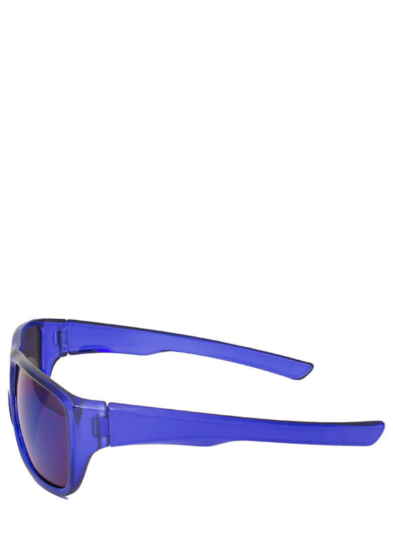 Color Me Perfect Sunglasses BLUE