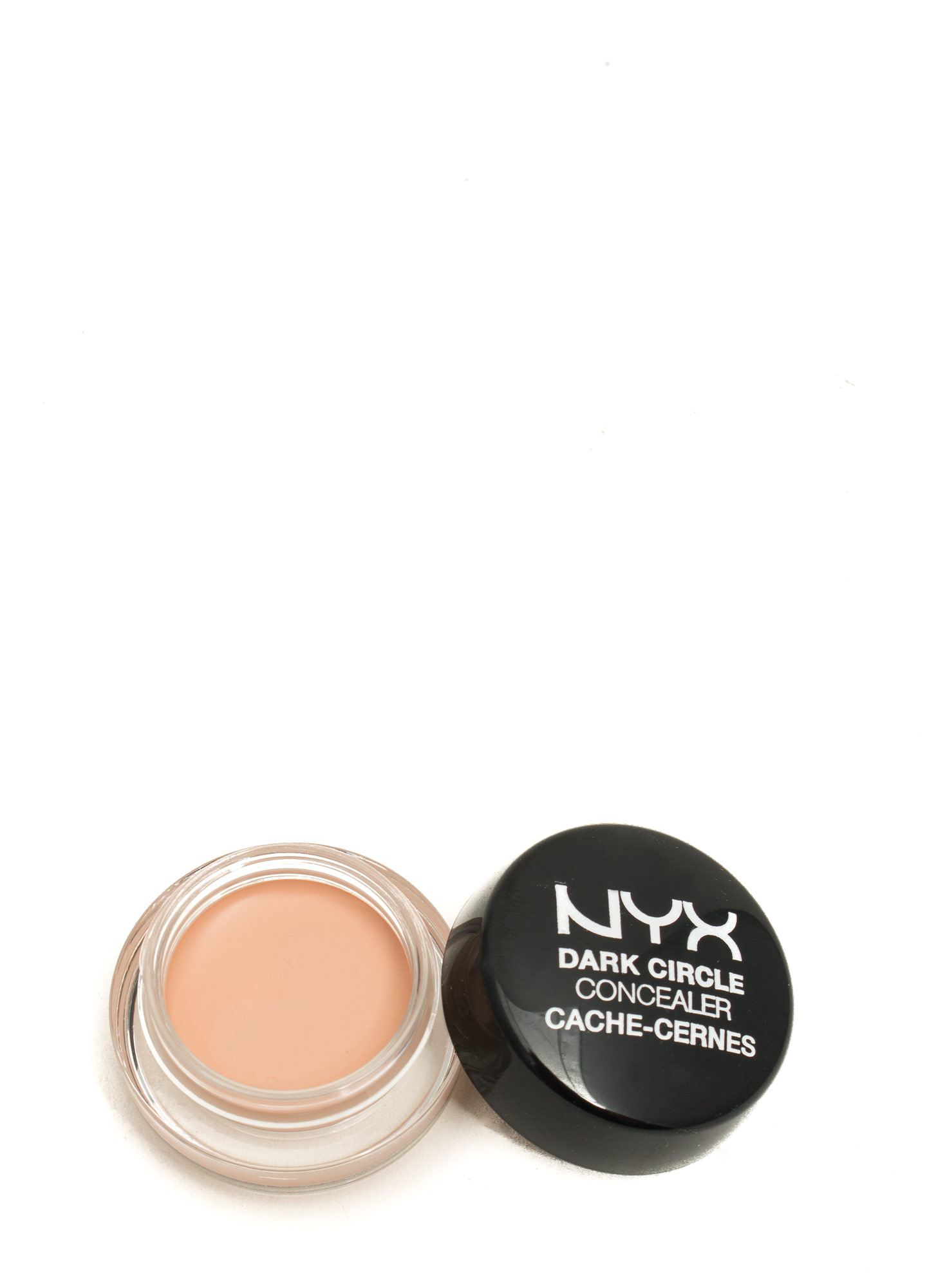 NYX Dark Circle Concealer FAIR (Final Sale)
