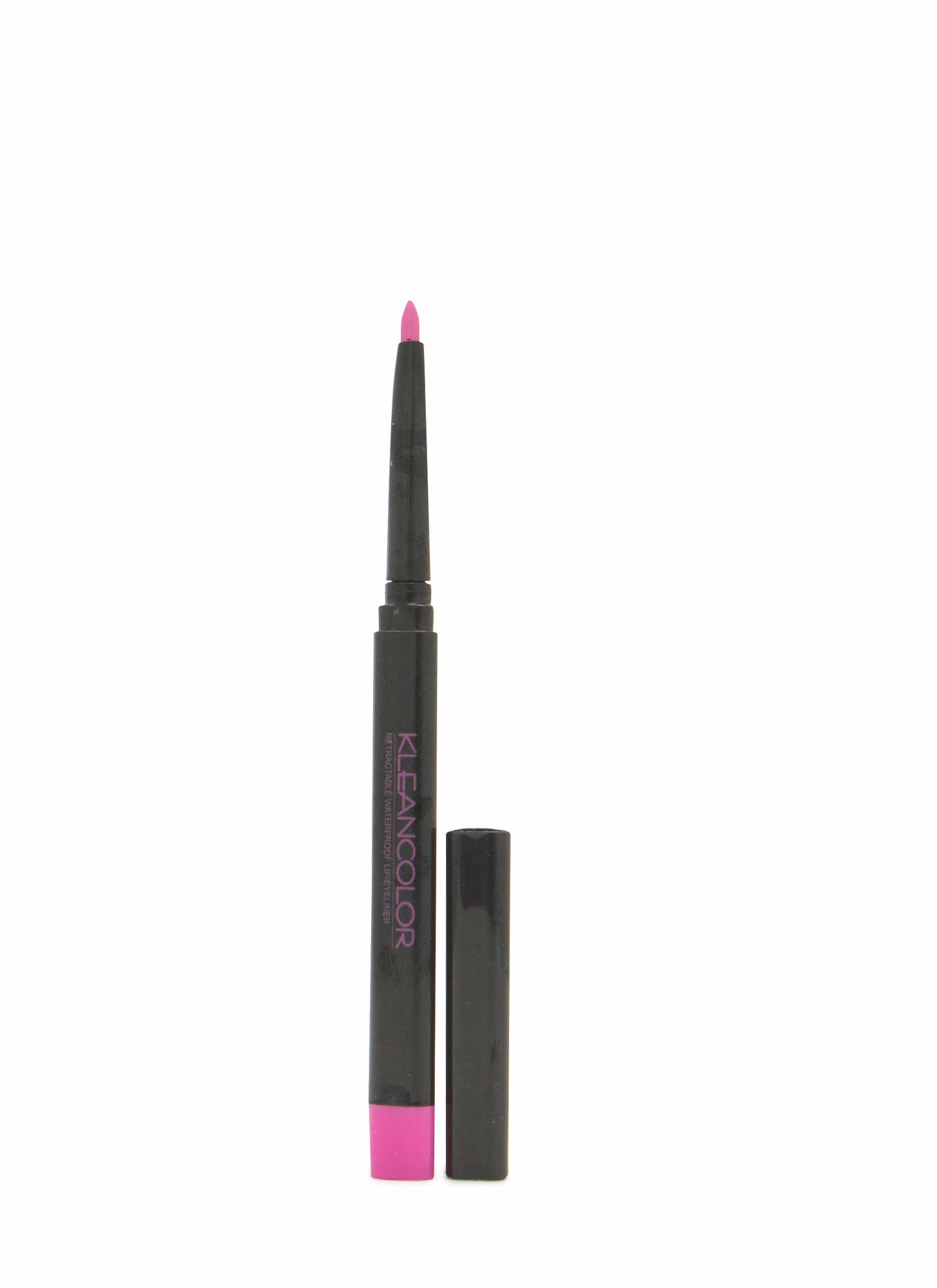 KleanColor Retractable Lip 'N Eye Liner BARBIEPINK