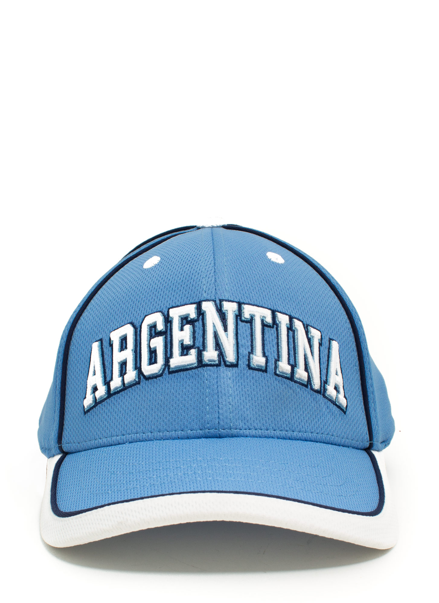 International Country Snapback Hat ARGENTINA