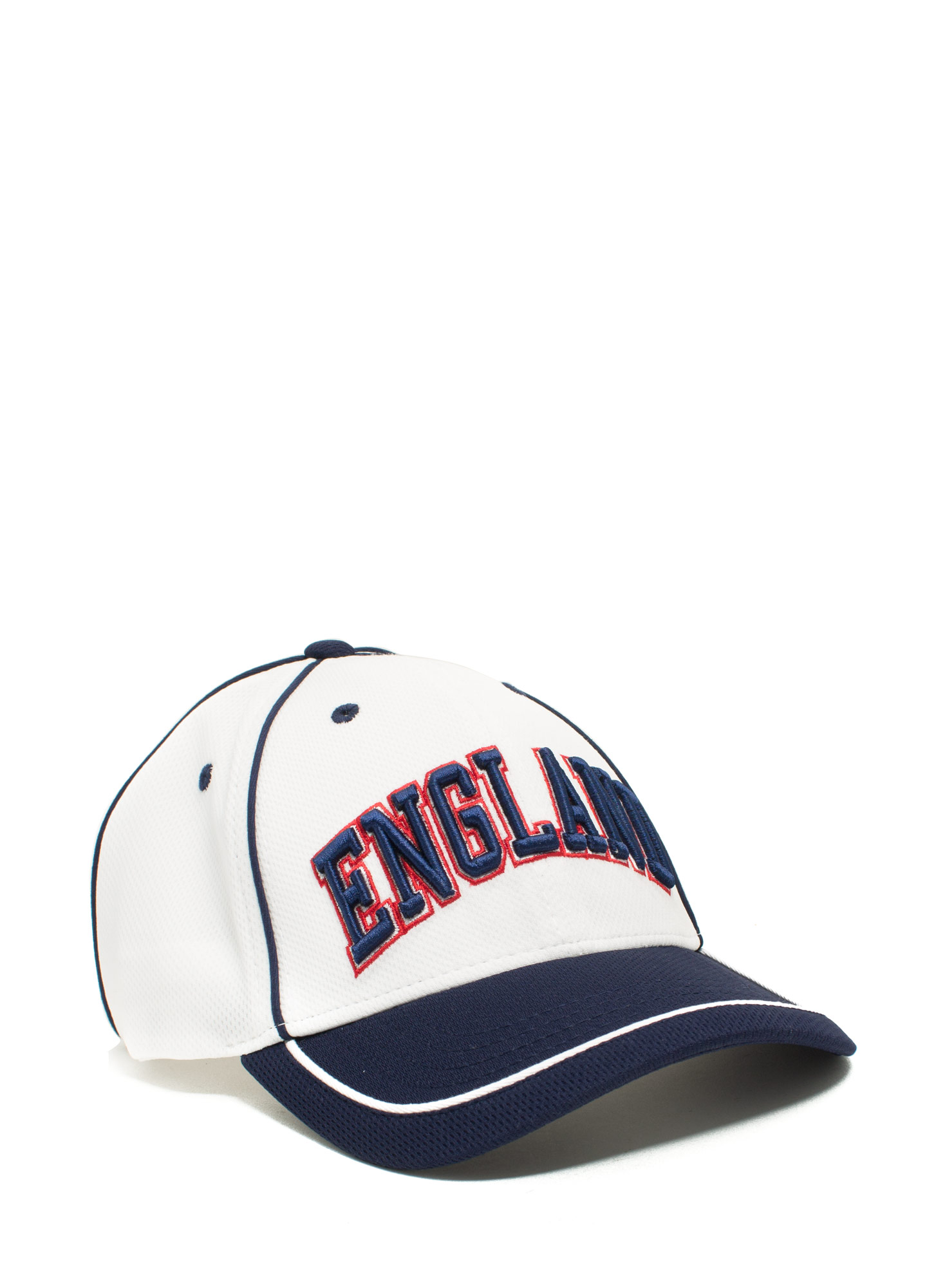 International Country Snapback Hat ENGLAND