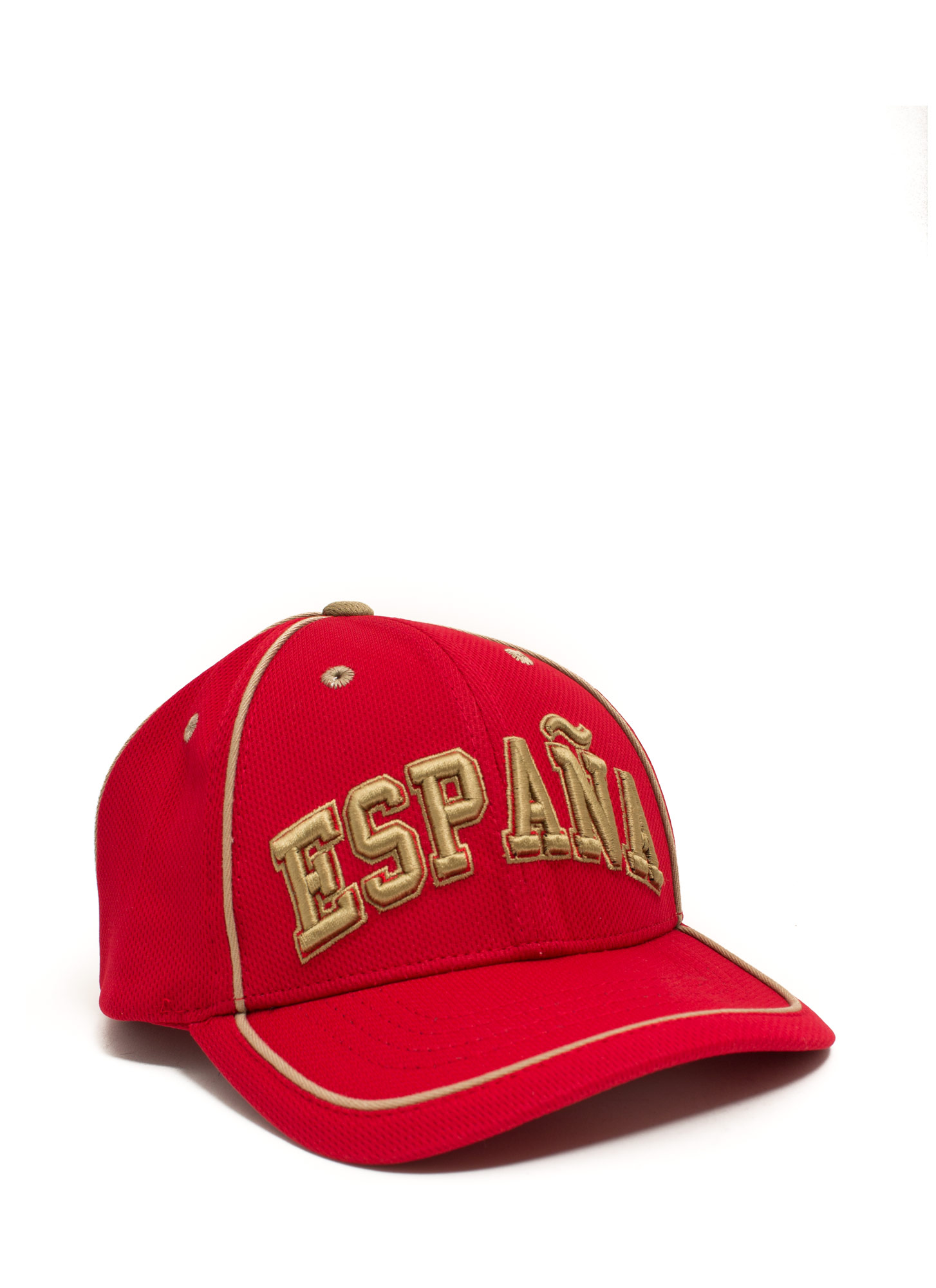 International Country Snapback Hat ESPANA
