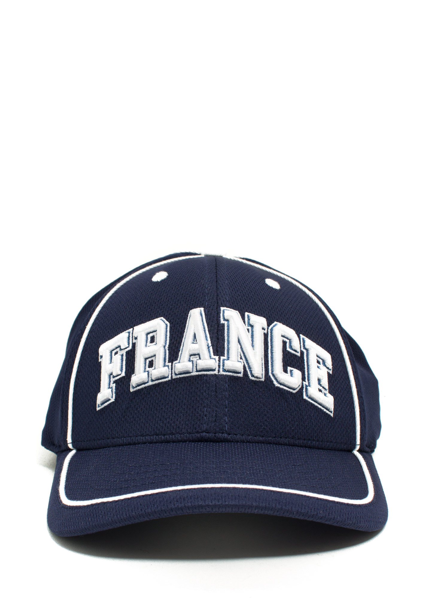 International Country Snapback Hat FRANCE