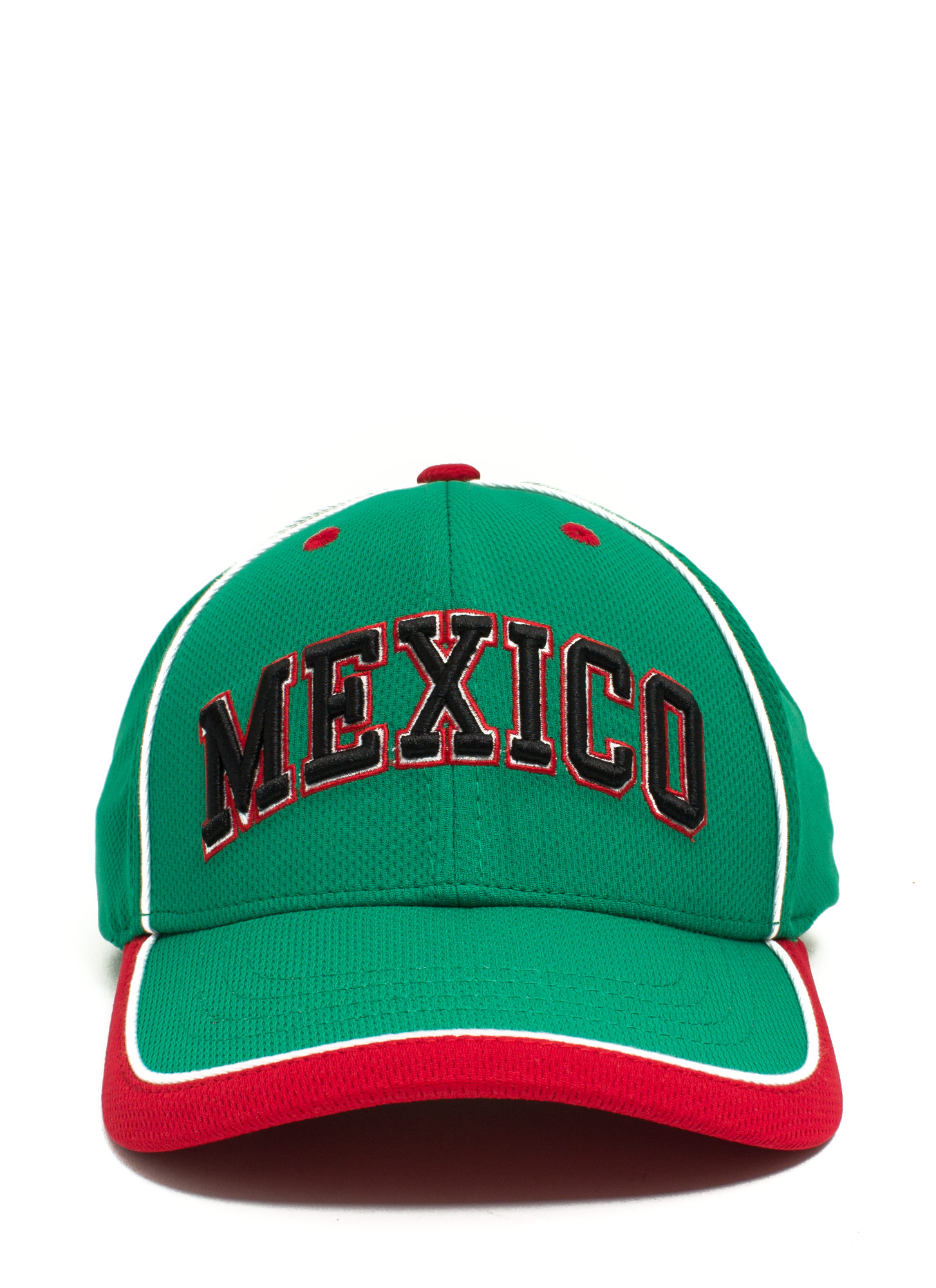 International Country Snapback Hat MEXICO